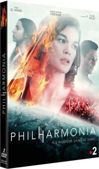 Philharmonia - 2 dvd