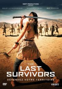 Last survivors (the) - dvd