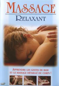 Massage relaxant - dvd