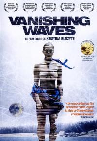 Vanishing waves - dvd