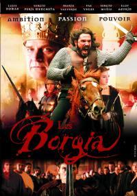 Borgia (les) - dvd