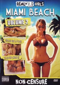 Real wild girl mb vol 2- dvd