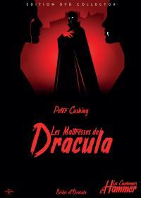 Maitresses de dracula (les) - dvd