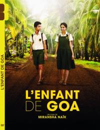 Enfant de goa (l') - dvd