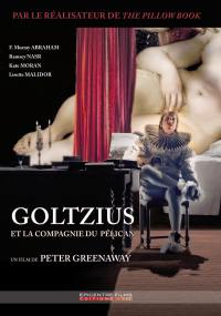 Goltzius et la compagnie du pelican - dvd