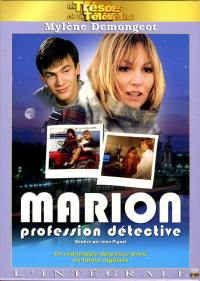 Marion profession detective - 3 dvd