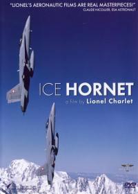 Ice hornet - dvd  nouveau format