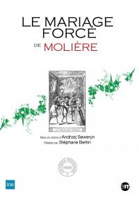 Mariage force (le) - dvd