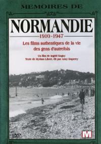 Memoires de normandie - dvd