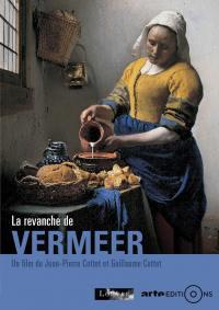 Revanche de vermeer (la) - dvd