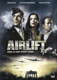 Airlift : seul le ciel etait libre - dvd