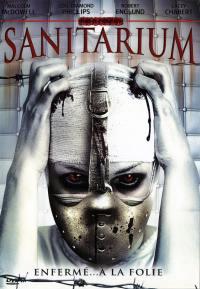 Sanitarium - dvd