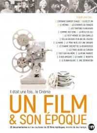 Il etait une fois le cinema - un film et son epoque - 10 dvd