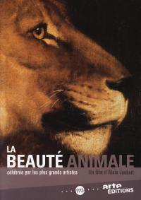 La beaute animale - dvd