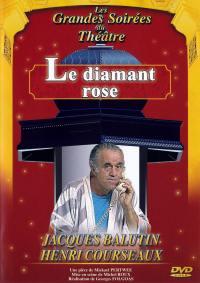 Le diamant rose - dvd