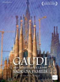 Gaudi, le mystere de la sagrada familia - dvd