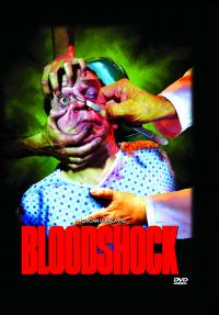Bloodshock - dvd