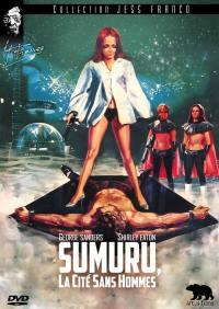 Sumuru la cite sans hommes - dvd