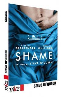 Shame - dvd