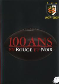 100 ans stade toulousain - dvd