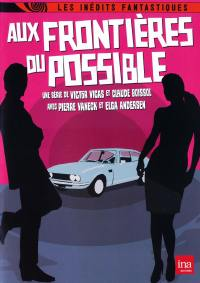 If.aux frontieres du possible-2 dvd