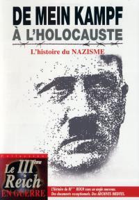 Mein kampf a l'holocauste -dvdcoll 3eme reich en guerre