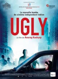Ugly - dvd