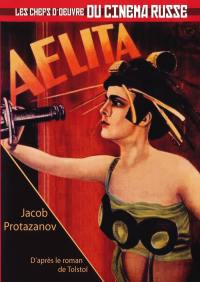 Aelita - dvd-cinema russe