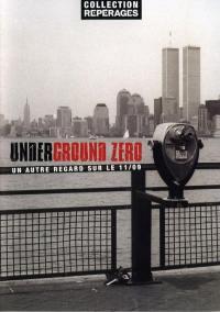 Underground zero - dvd