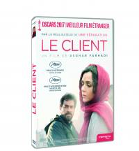 Client (le) - edition simple - dvd