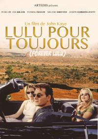 Lulu pour toujours -dvd