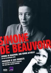 Beauvoir femme actuelle -dvdmonographie d'ecrivain
