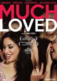 Much loved - dvd