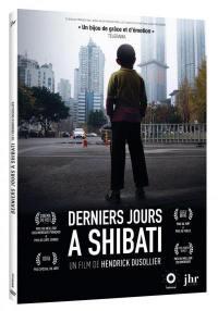 Derniers jours a shibati - dvd