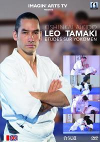 Etudes sur yokomen kishiinkai aikido - dvd