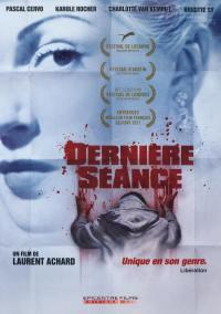 Derniere seance - dvd