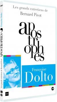 Francoise dolto - apostrophes - dvd