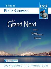 Coffret grand nord - 3 dvd