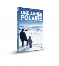 Une annee polaire - dvd