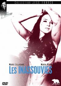 Inassouvies (les) - dvd