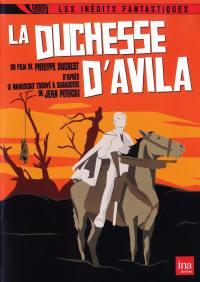 If.duchesse d avila-2 dvd