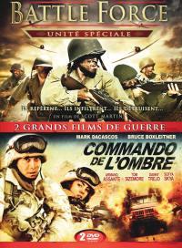 Coffret guerre - 2 dvd