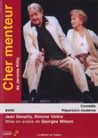 Cher menteur - dvd