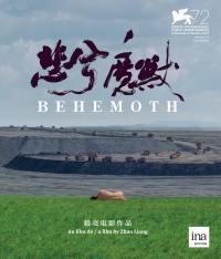 Behemoth - blu-ray