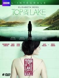Top of the lake s1-s2 - 6 dvd