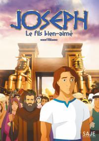 Joseph le fils bien aime - dvd