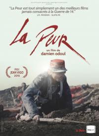 Peur (la) - dvd