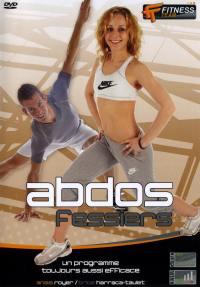 Abdos fessiers - dvd
