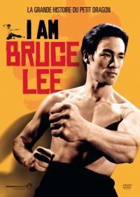 I am bruce lee - dvd