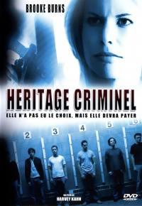 Heritage criminel - dvd